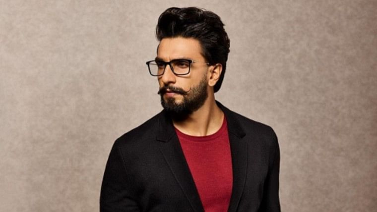 Gully Boy lives on: Ranveer Singh steals the show this epic rap at a friend's pre-wedding party