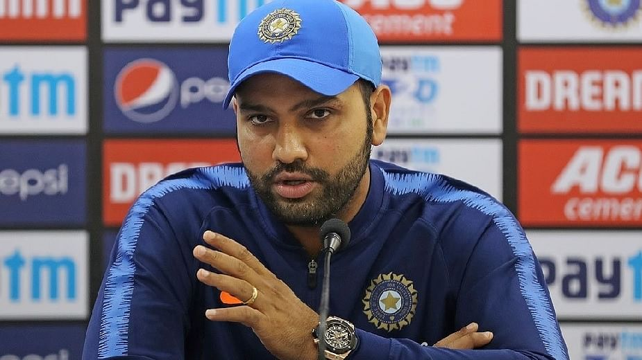 Cricketer Rohit Sharma sells Lonavala villa for Rs 5.25 crore, a loss of Rs 75 lakh