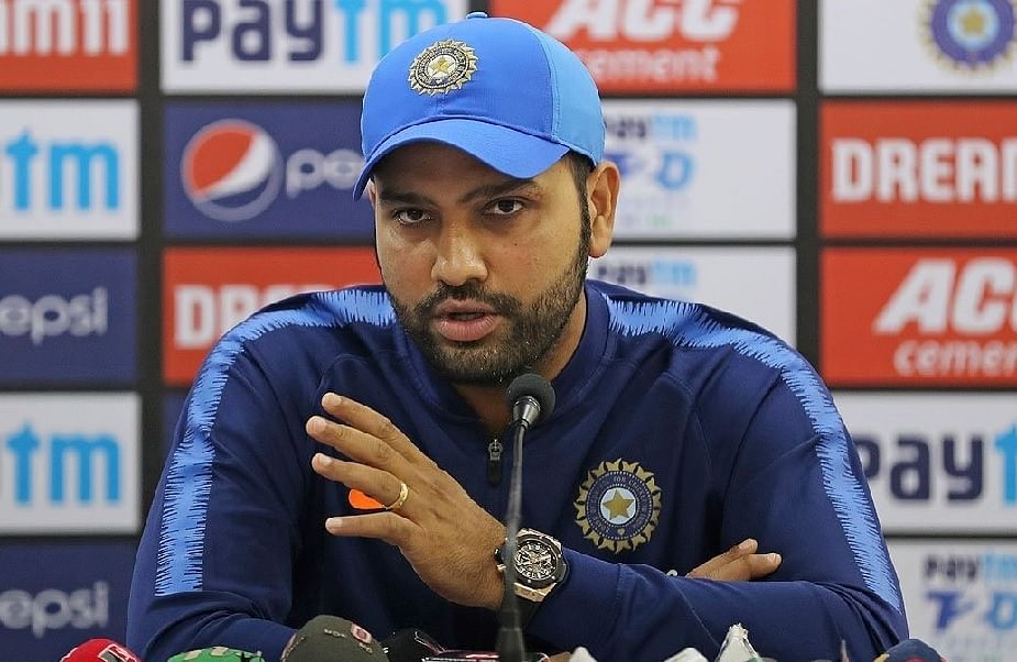 India's squad for Australia announced:  Why is Rohit Sharma's name missing?