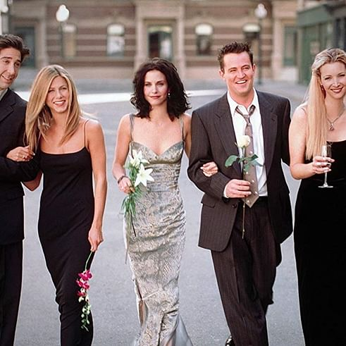 'Won't do anything scripted for 'Friends' reunion', says co-creator Marta Kauffman