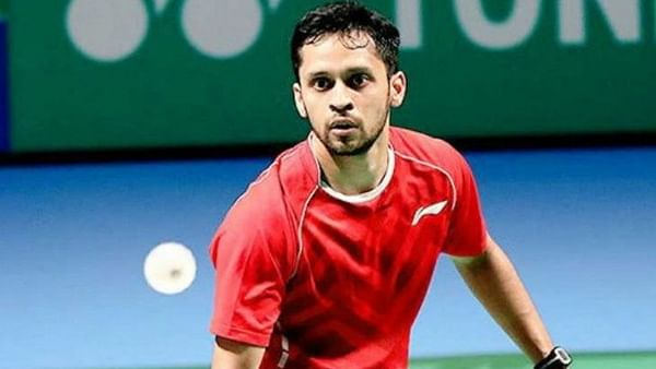 Thailand Open: Parupalli Kashyap retires mid-way from opening clash