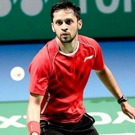 Indian shuttler Parupalli Kashyap knocked out of China Open
