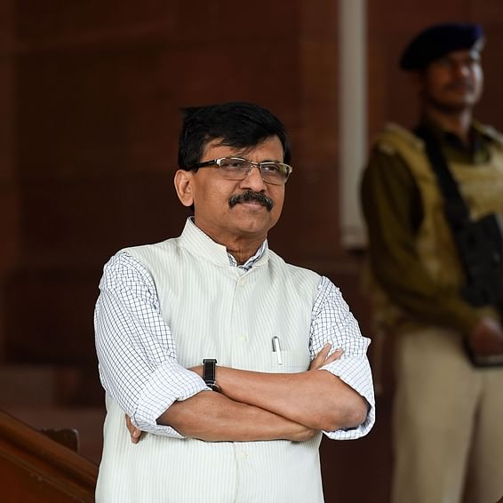 ED summons Sanjay Raut's wife for questioning in PMC Bank scam