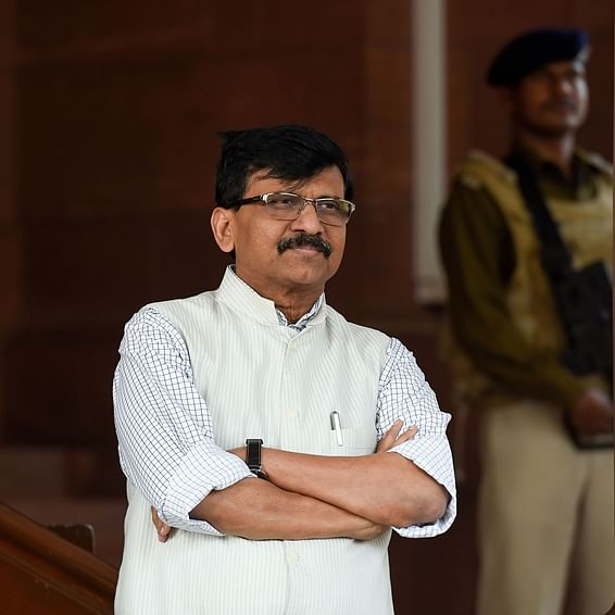 Vaccine for votes? Sanjay Raut says Bihar poll promise shows BJP's 'discriminatory nature'