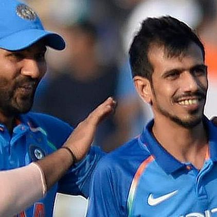 India vs Bangladesh 2nd T20I: Rohit, Chahal help Men In Blue defang Tigers in style