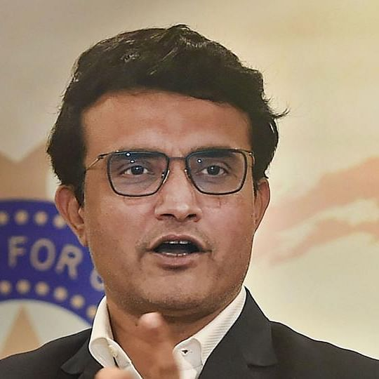 Don't see any conflict of interest: Ganguly on promoting other fantasy leagues