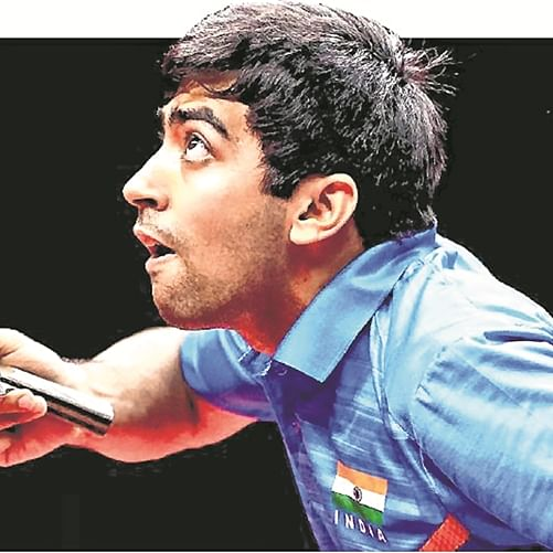 Coronavirus: India's Table Tennis player Harmeet Desai urges people to follow PM Modi's appeal to light candles on April 5