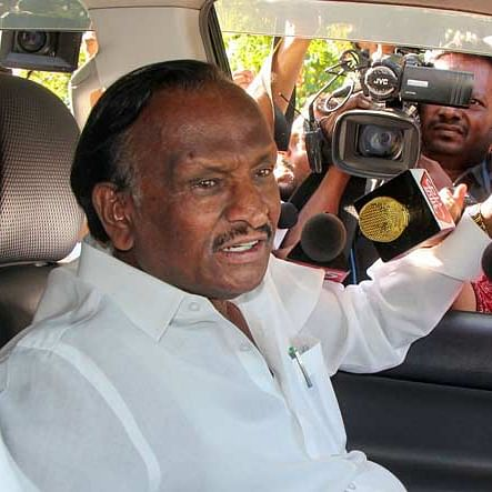 What slowdown? Karnataka BJP candidate MTB Nagaraj's assets grew by Rs 185 crore in 18 months