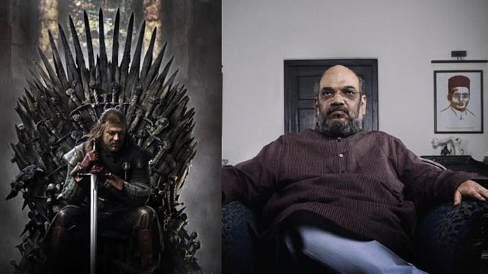 Better than Season 8 of Game of Thrones: Twitter reacts to Maha twist