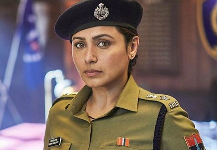 Mardaani 2: Rani Mukerji overcomes hydrophobia for action sequence