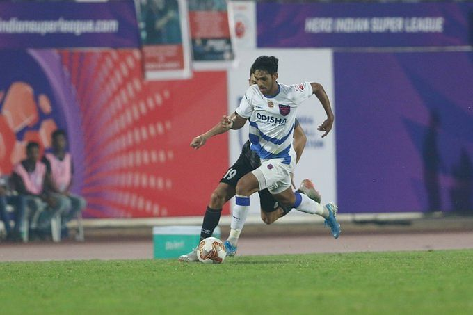 Indian Super League: Odisha, ATK sign peace treaty