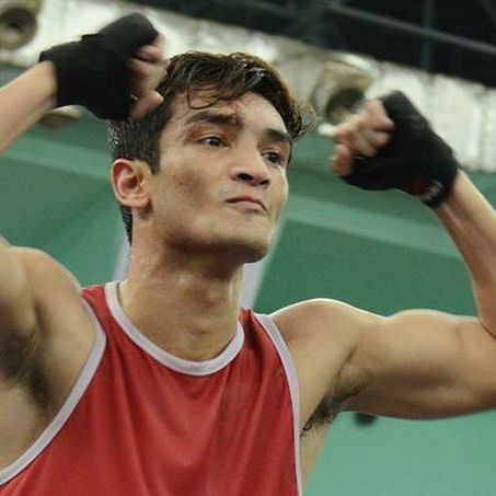Indian Boxing League: Ashish Kumar anchors Gujarat to victory
