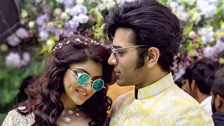 Bigg Boss13: 'Paras has made our relationship a joke on national TV', says girlfriend Akanksha Puri