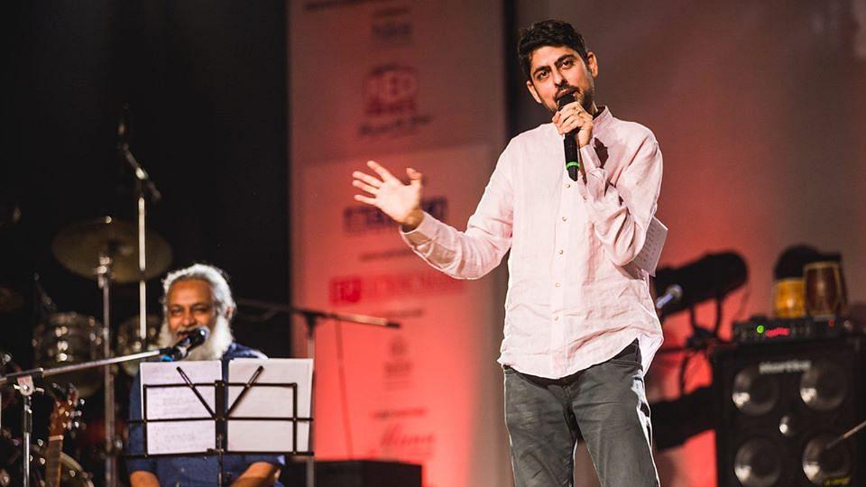 'Hum kagaz nahi dikhayenge': Varun Gover's anti-NRC anthem goes viral