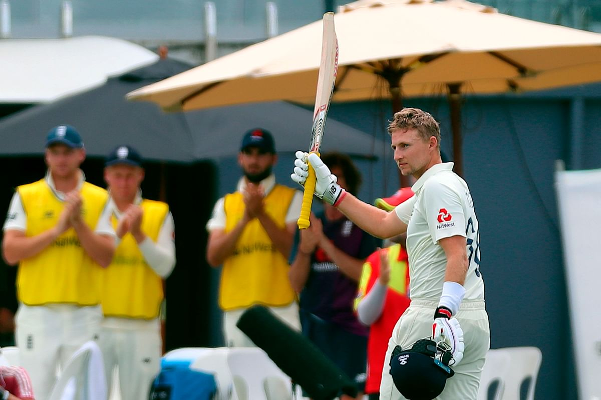 Joe Root achieves a milestone which no other Test captain has done
