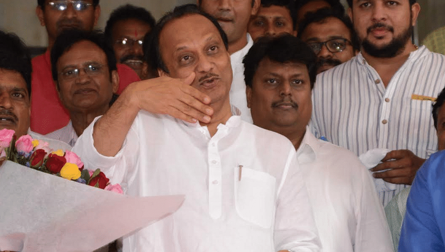 FPJ Exclusive: 'Deputy CM' bungalow Devgiri reserved for Ajit Pawar