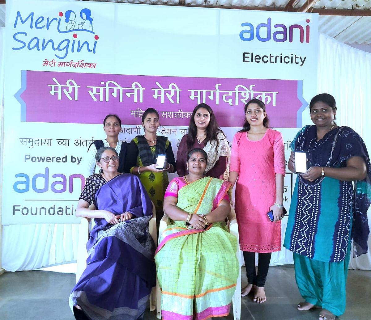 AEML launches 'Meri Sangini Meri Margdarshika'