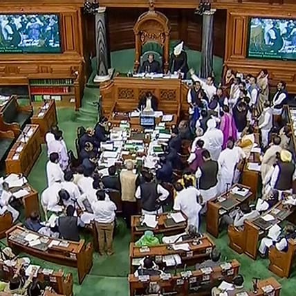 Parliament Winter Session Updates: Citizenship Amendment Bill to be tabled today at 12 pm