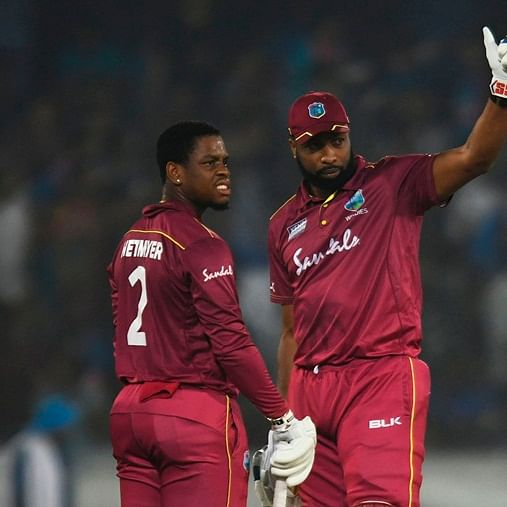 'Excited about this young bunch': Kieron Pollard after eight-wicket win over India in 2nd T20I