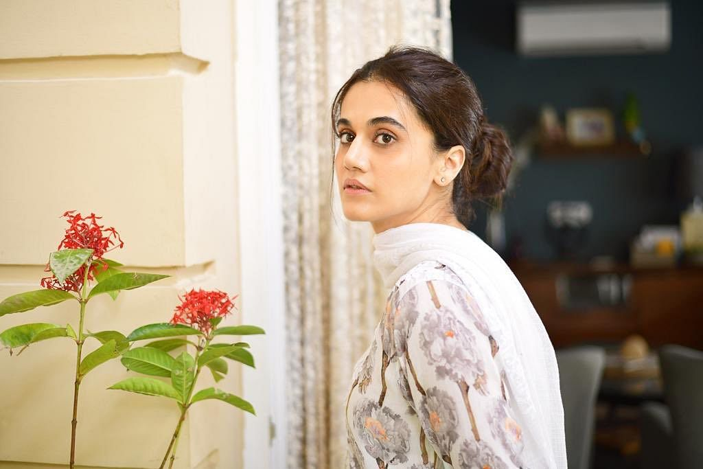 Taapsee Pannu on CAA: Not scared to talk but need ample knowledge before commenting