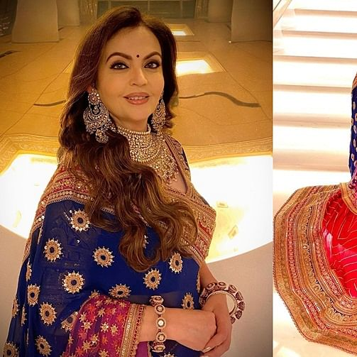 Happy Birthday Nita Ambani: Here are 6 interesting facts about the Indian philanthropist and businesswoman