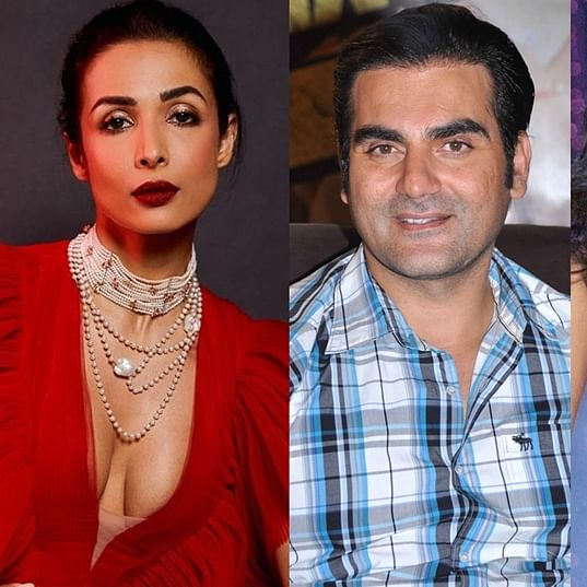 Is Malaika Arora fuming over Arbaaz Khan and Ujjwala Raut's Instagram flirting?