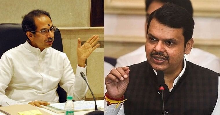 Big insult to martyrs: Fadnavis slams Uddhav's comparison of Delhi CAA protests to Jallianwala Bagh massacre