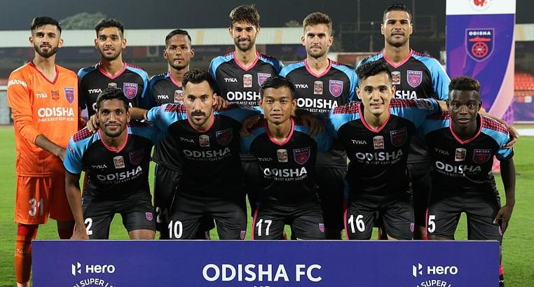 Odisha FC signs MoU with Special Olympics Bharat for promoting inclusiveness
