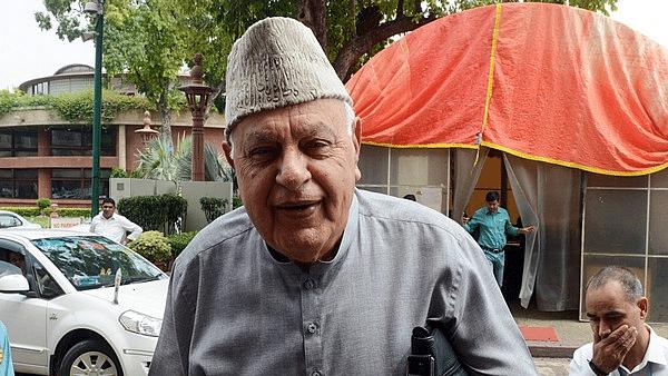 Farooq Abdullah's remarks seditious, anti-national: BJP