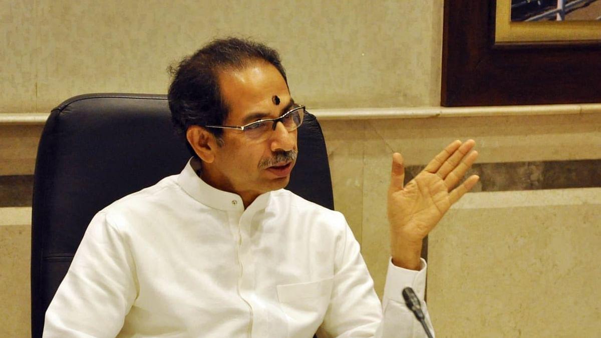 CM Uddhav Thackeray's dinner diplomacy has Opposition in mind