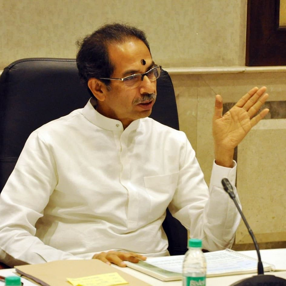 CM Uddhav Thackeray on a mission to boost project implementation