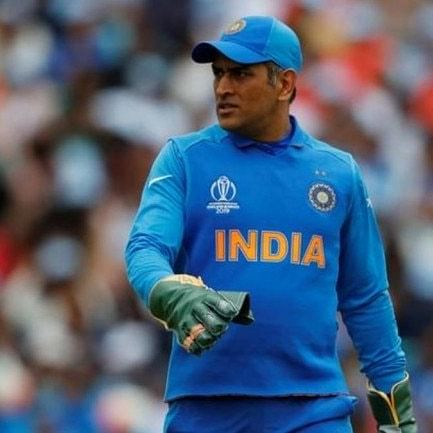 End of an era? MS Dhoni not included in annual contract by BCCI