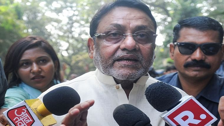 'If Hegde's claim is true, PM Modi will have to resign': NCP's Nawab Malik