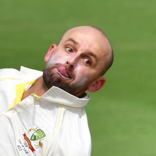 Former Aussie cricketer Brad Hogg believes Nathan Lyon has surpassed Ravichandran Ashwin to become best off-spinner