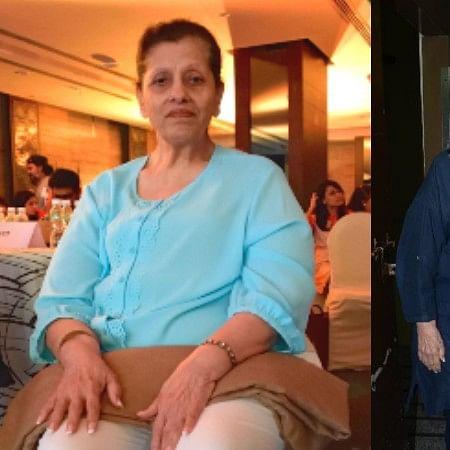 Twinkle Khanna's grandmother, Betty Kapadia passes away at 80
