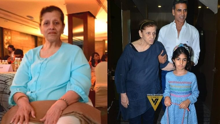 Twinkle Khanna's grandmother, Betty Kapadia passes away at 80