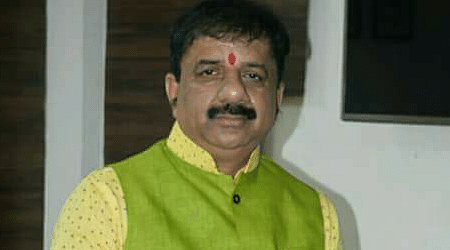 BSCDCL CEO hasn't met me even for once: Bhopal Mayor Alok Sharma to collector