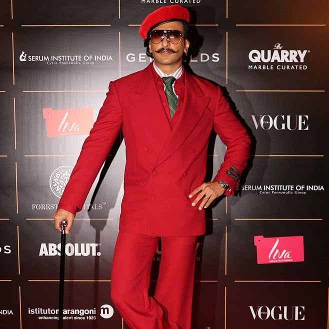 Loud and proud: Trends that rocked on and off the ramp
