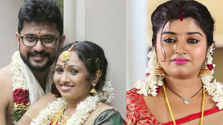 Besides domestic violence, Jayashree Rao accuses husband Isvar Raghunathan of cheating, child-abusing