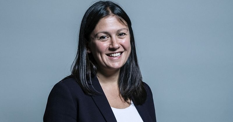 Indian-origin MP in race to replace UK Labour leader