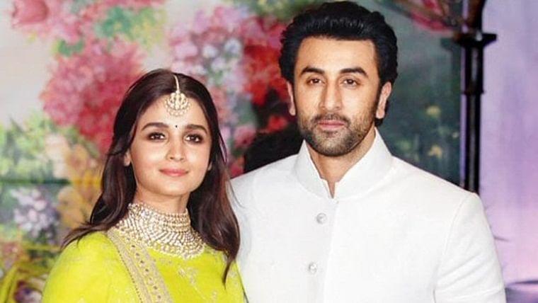 Alia Bhatt – Ranbir Kapoor getting married in winter 2020?