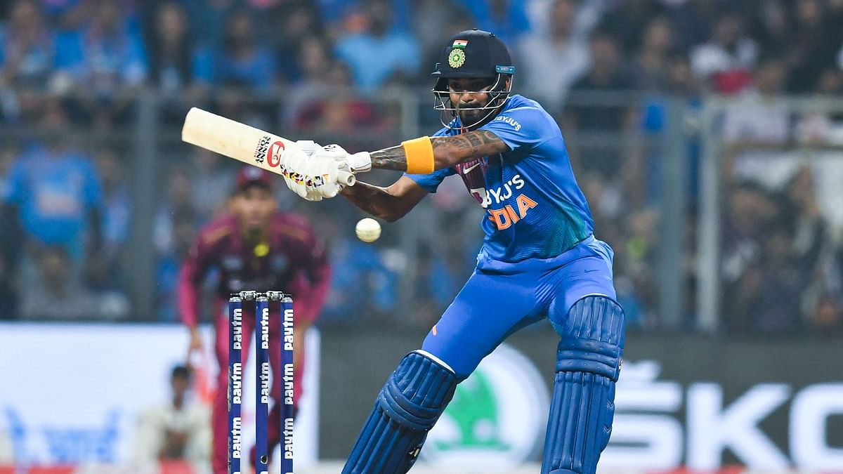 India vs West Indies: Windies hit out of the park