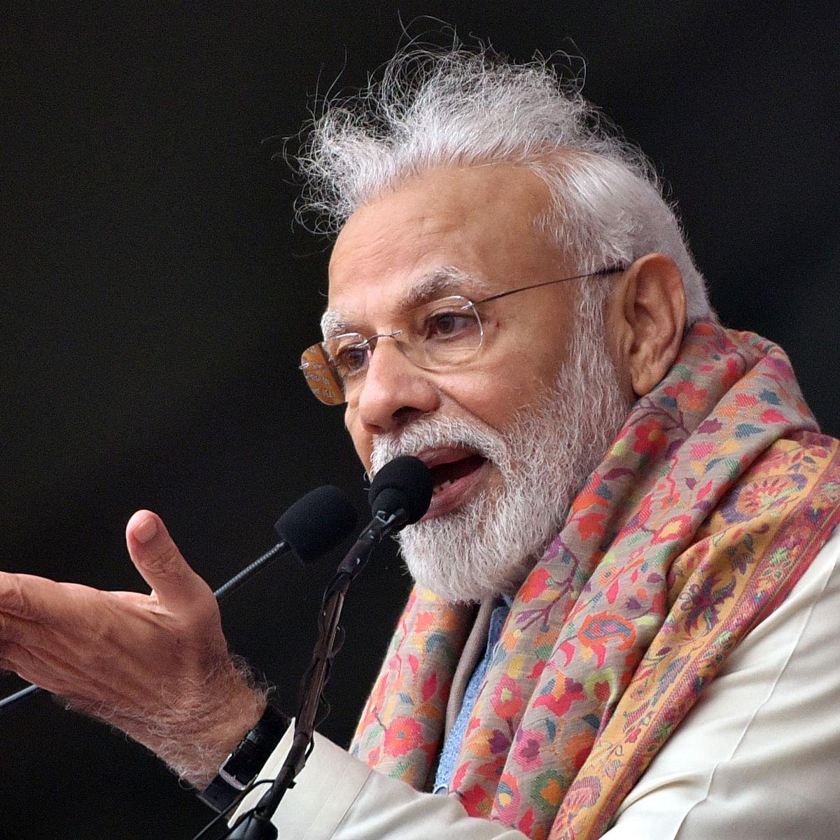 'Purey duniya pe pressure...': CM Modi's old comment goes viral amid Trump's 'retaliation' fiasco
