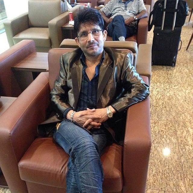 Mumbai: Court restrains KRK from making defamatory posts on Salman Khan