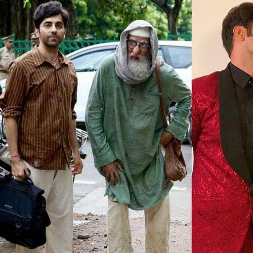 Ayushmann-Amitabh's 'Gulabo Sitabo' to clash with Rajkummar-Janhvi's 'Roohi Afza'