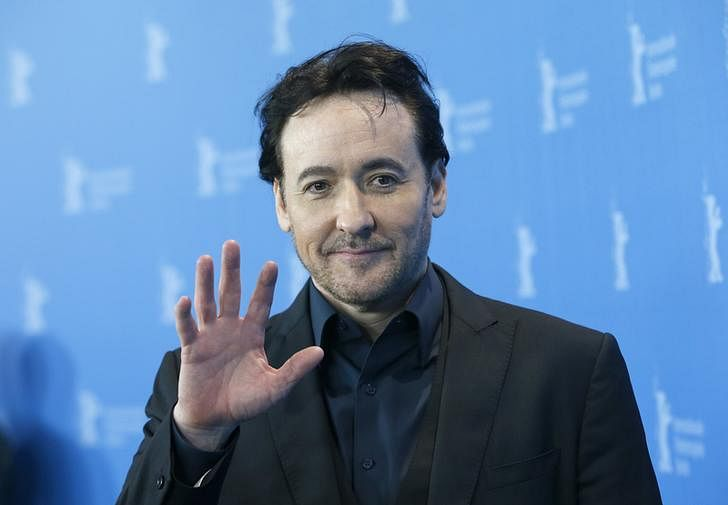 'Fascism is not a joke': Hollywood star John Cusack condemns attack on students protesting CAA