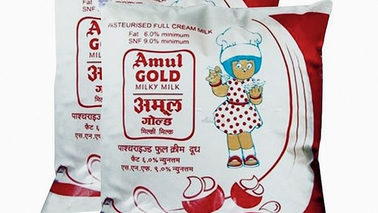 Amul milk prices raised by Rs 2 per litre in Mumbai, Delhi