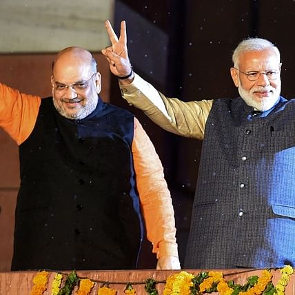 'Would like to especially applaud Amit Shah': PM Modi after LS passes Citizenship Bill
