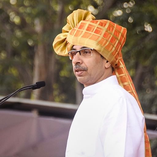 Opposition should show magnanimity, allow MVA govt to function: Shiv Sena