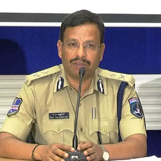 V C Sajjanar - the CP who carried out encounter of Hyderabad accused also killed 3 youngsters in 2008